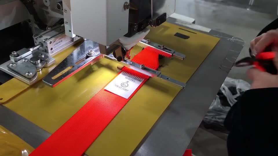 Fea006A Auto Teile Hersteller zwei Punkt Sicherheitsgurt mit Hebel Gurtschlossschalter