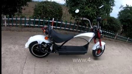 2020 наиболее востребованных EEC 2000W города Коко скутера измельчителя