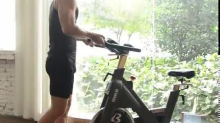 Heißes populäres spinnendes Fahrrad für Commmerical