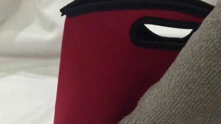 Neopren Isolierte Träger Flasche Bier Kühler Portable Neopren Wein Stubby Tragetasche Für Kühlflaschenkühler Für Tragetasche
