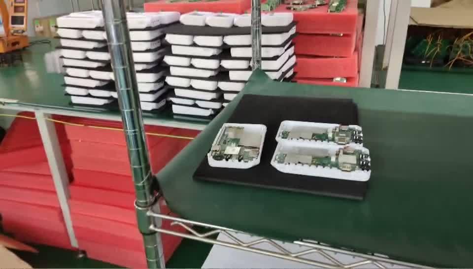 Contrat de fabrication électronique personnalisé PCBA multicouche