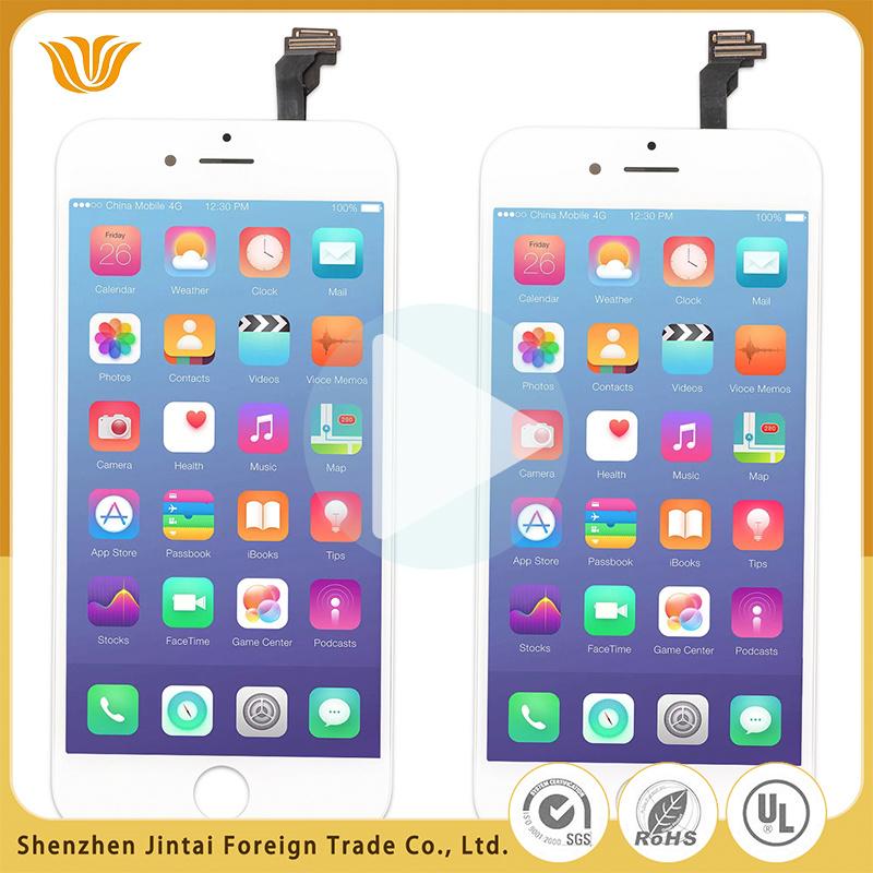 OLED LCD-scherm met aanraakscherm van 4,7 inch voor mobiele telefoons voor de iPhone6