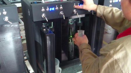 2 бутылки вина-водоочиститель (SC-2)