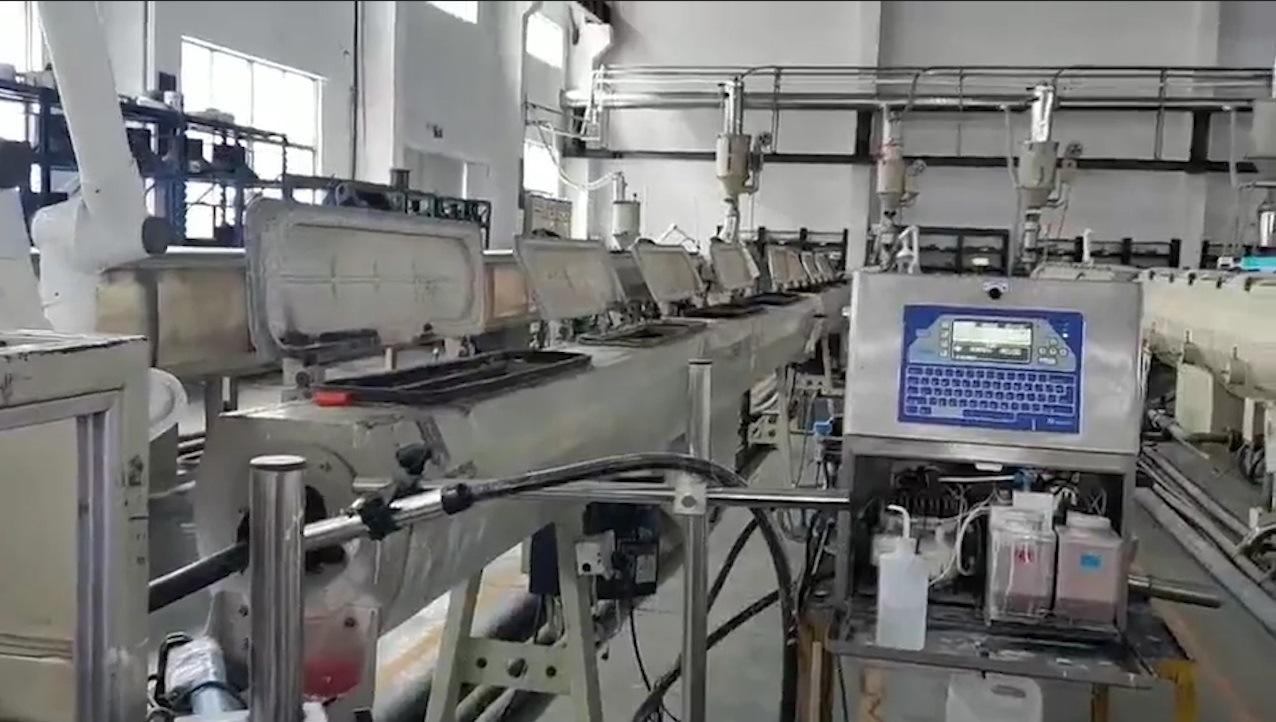 Les fabricants à Shanghai 315mm PN20 pour alimentation en eau des tuyaux en polyéthylène haute densité
