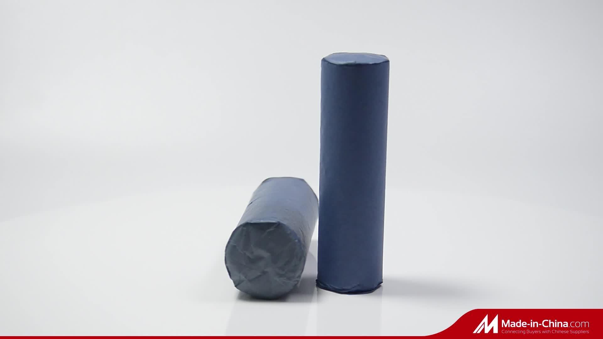 Tamponi assorbenti per garza ISO / CE