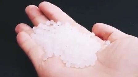 De biologisch afbreekbare Hars Granules/PLA van de Grondstof PLA van Plastieken/Hars Pbat