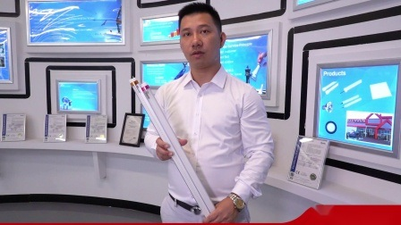 Approbation TUV 180lm/W T8 du feu du tube à LED avec lest compatibles, remplacez les lampes fluorescentes