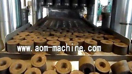 Pressa idraulica ad pastiglie Ksty-250ton completamente automatica