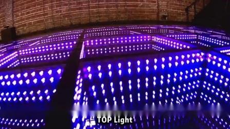 可動式の段階および LED 3D ダンスの床党使用料ヒューストン
