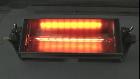 Алюминиевый отражатель для ламп установкой