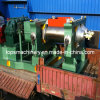 Waste Tire Two Rollers Rubber Cracker Mill