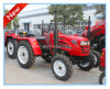 Tractor (26HP 4WD) with CCC (LZ264)