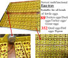 (528 Chicken eggs) Automatic Small Egg Incubators for Chicken Eggs Hatchery Machine