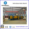 Hydraulic Horizontal Baling Press for Waste Paper, Cardboard
