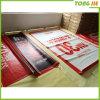Advertising Banner Printing, Custom Banner Sign, Vinyl Banner, Outdoor Banner, PVC Banner (TJ- 24)