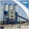 More Productivity Electric Concrete Mixer for 200t/H