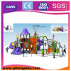 2016 Big Discount Outdoor Playground Amusement for School