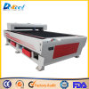 2mm Stainless Steel CO2 Metal Laser Cutting Machine with 150W Laser Tube Dek-1325j