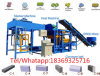 China Competitive Qt4-20portable Brick Making Machine Cement Block Machine Looking for Mining Investors