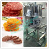 Small Automatic Hamburger Meat Pie Patty Making Machine