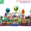 Outdoor Amusement Park Equipment Rotating Samba Balloon for Sale (DJ20140522)