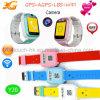 3G WiFi Kids GPS Tracker Watch with 3.0m Camera (Y20)