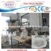 CE Parallel Twin Screw WPC Grinding Extrusion Machine