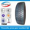 TX08 Truck Tires (8.5R17.5 9.5R17.5 9R22.5 750R16 528R16 825R20)
