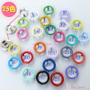 9.5mm Brass Snap Buttons for Baby Clothes $0.15/Sets Including Shipping Cost