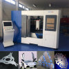 Sheet Metal CNC Laser Cutting Machine for Stainless Steel