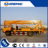 16m Articulated Boom (ISUZU) Aerial Working Platform
