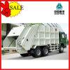 20cbm Chinese Sinotruk Compact Garbage Truck