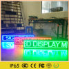 Indoor Running Scrolling Message LED Sign Screen