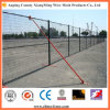 Welded Square Mesh High Quality Wire Temporary Fence