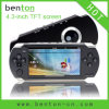 Games MP5 Player with 2.0 Mega Pixel Digital Camera, DV Function (BT-P501)