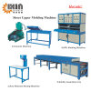 Kpu Shoes Upper Injection Machine/Kpu Shoes Upper Making Machine