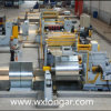 Steel Cut to Length Shearing Machine Line