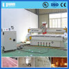 Wood Cutting Machine Customized Sized DSP CNC Controller 3axis Machine