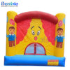 Commercial Inflatable Bouncy Castle, Inflatable Moonwalk