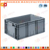 Stackable Fruits Plastic Storage Container Vegetables Transport Turnover Box (Zhtb15)
