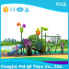 Popular Kid Playground Equipment Outdoor Playground with Slide