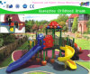 Courtyard Children Outdoor Mushroom Modeling Playground (HLD-M05)