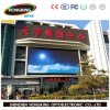 Waterproof High Refresh P6 Outdoor Advertising LED Screen