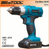 Professional Quality 18V 2000mAh Cordless Drill (HD1906-1820)