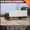 Dongfeng Freezer Van Truck 4X2 Refrigerator Truck Dongfeng Refrigerated Truck