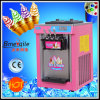 Rainbow Soft Serve Ice Cream Machine