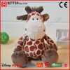 Hot Sale Plush Toy Soft Stuffed Animal Giraffe for Baby Kids