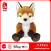 Orange Fox Soft Stuffed Animals Plush Toys for Kids