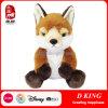 Orange Fox Soft Stuffed Animals Plush Toys for Kids