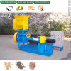 Floating Fish Food Extrusion Animal Feed Feed Extruded Machine